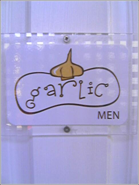 Carmines Garlic
